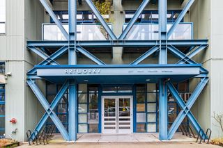 Photo 6: 419 237 E 4TH Avenue in Vancouver: Mount Pleasant VE Office for sale (Vancouver East)  : MLS®# C8040070