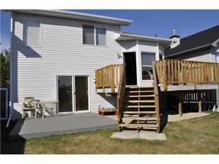 Photo 14: 663 ERIN WOODS Drive SE in CALGARY: Erinwoods Residential Detached Single Family for sale (Calgary)  : MLS®# C3539612