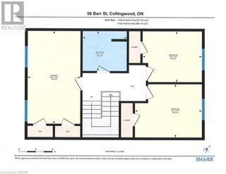 Photo 31: 56 BARR Street in Collingwood: House for sale : MLS®# 40147619