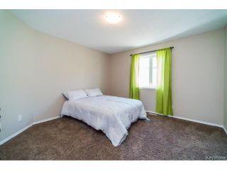 Photo 10: 117 Drew Street in WINNIPEG: Fort Garry / Whyte Ridge / St Norbert Residential for sale (South Winnipeg)  : MLS®# 1504606