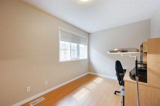 Photo 17: 9732 91 Street in Edmonton: Zone 18 Townhouse for sale : MLS®# E4206233