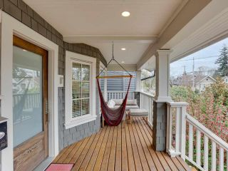 Photo 3: 3215 W 6TH AVENUE in Vancouver: Kitsilano House for sale (Vancouver West)  : MLS®# R2563237