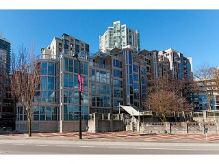 "Photo 19: 208 1318 HOMER Street in Vancouver: Yaletown Condo for sale in ""Governors Villa II"" (Vancouver West)  : MLS®# V1084119"