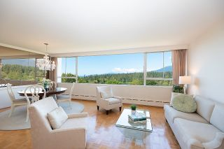 Photo 3: 801 710 CHILCO Street in Vancouver: West End VW Condo for sale (Vancouver West)  : MLS®# R2612547