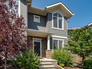 Main Photo: 561 Evanston Manor NW in Calgary: Evanston Row/Townhouse for sale : MLS®# A1130332