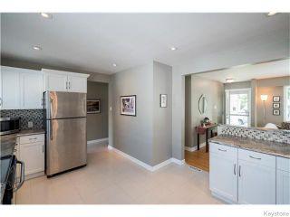 Photo 8: 21 Triton Bay in Winnipeg: St Vital Residential for sale (South East Winnipeg)  : MLS®# 1615029