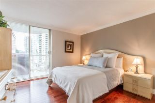 "Photo 15: 606 1189 EASTWOOD Street in Coquitlam: North Coquitlam Condo for sale in ""The Cartier"" : MLS®# R2432142"