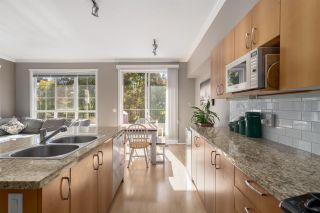 """Photo 22: 93 9088 HALSTON Court in Burnaby: Government Road Townhouse for sale in """"Terramor"""" (Burnaby North)  : MLS®# R2503797"""