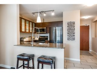 """Photo 12: 1507 833 AGNES Street in New Westminster: Downtown NW Condo for sale in """"THE NEWS"""" : MLS®# R2617269"""