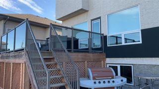 Photo 39: 62 Red Lily Road in Winnipeg: Sage Creek Residential for sale (2K)  : MLS®# 202104388