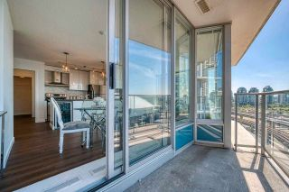 Photo 32: 1205 689 ABBOTT Street in Vancouver: Downtown VW Condo for sale (Vancouver West)  : MLS®# R2581146