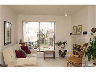 Photo 2:  in VICTORIA: Vi Burnside Condo for sale (Victoria)  : MLS®# 424523