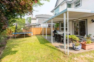 """Photo 20: 2266 RAMPART Place in Port Coquitlam: Citadel PQ House for sale in """"Citadel"""" : MLS®# R2298643"""