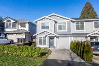 Photo 1: 1947 MORGAN Avenue in Port Coquitlam: Lower Mary Hill 1/2 Duplex for sale : MLS®# R2536271