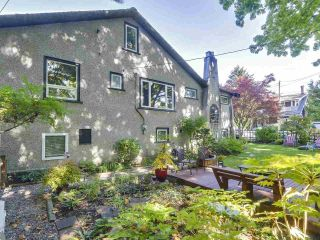 """Photo 17: 2185 COLLINGWOOD Street in Vancouver: Kitsilano House for sale in """"Kitsilano"""" (Vancouver West)  : MLS®# R2311078"""
