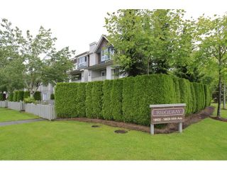 """Photo 21: 18650 65TH Avenue in SURREY: Cloverdale BC Townhouse for sale in """"RIDGEWAY"""" (Cloverdale)  : MLS®# F1215322"""