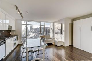 Photo 4: 1205 161 W GEORGIA STREET in Vancouver: Downtown VW Condo for sale (Vancouver West)  : MLS®# R2332255
