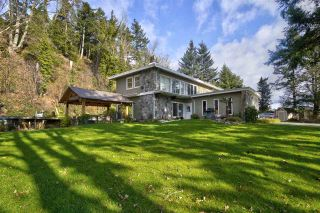 "Photo 7: 35825 OLD YALE Road in Abbotsford: Abbotsford East House for sale in ""W OF TRWY TO MCLR N OF SFW"" : MLS®# R2537816"