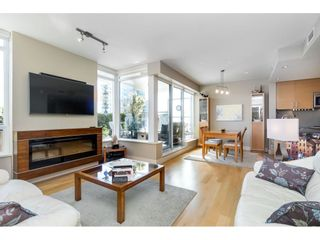 "Photo 9: 406 1473 JOHNSTON Road: White Rock Condo for sale in ""Miramar Villlage"" (South Surrey White Rock)  : MLS®# R2537617"