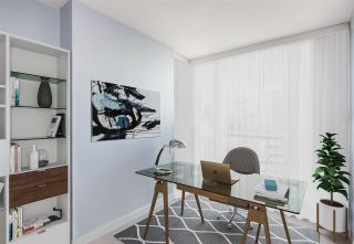 """Photo 10: 1101 583 BEACH Crescent in Vancouver: Yaletown Condo for sale in """"TWO PARK WEST"""" (Vancouver West)  : MLS®# R2578199"""