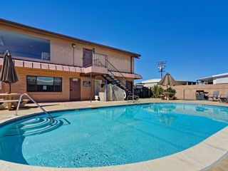 Photo 5: CHULA VISTA Manufactured Home for sale : 2 bedrooms : 445 ORANGE AVENUE #76