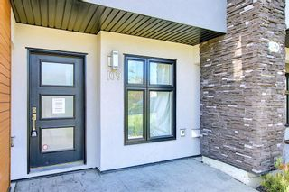Photo 4: 109 1632 20 Avenue in Calgary: Capitol Hill Row/Townhouse for sale : MLS®# A1112900