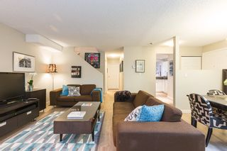 """Photo 4: 3366 MARQUETTE Crescent in Vancouver: Champlain Heights Townhouse for sale in """"CHAMPLAIN RIDGE"""" (Vancouver East)  : MLS®# R2082382"""