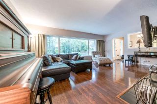 Photo 3: 7962 KAYMAR Drive in Burnaby: Suncrest House for sale (Burnaby South)  : MLS®# R2223689