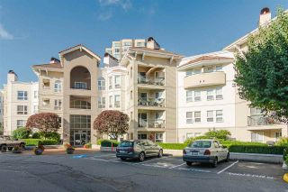 """Photo 3: 203 3172 GLADWIN Road in Abbotsford: Central Abbotsford Condo for sale in """"REGENCY PARK"""" : MLS®# R2462115"""