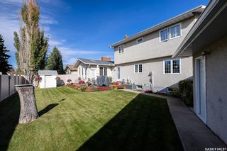 Photo 39: 242 Auld Crescent in Saskatoon: East College Park Residential for sale : MLS®# SK873621