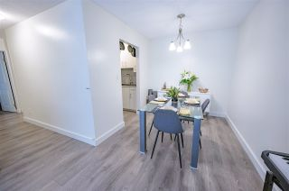 """Photo 4: 103 9890 MANCHESTER Drive in Burnaby: Cariboo Condo for sale in """"Brookside Court"""" (Burnaby North)  : MLS®# R2509254"""