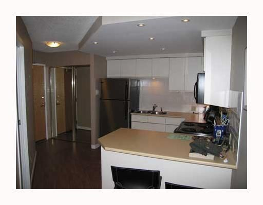 """Photo 6: Photos: 1625 HORNBY Street in Vancouver: False Creek North Condo for sale in """"SEAWALK NORTH"""" (Vancouver West)  : MLS®# V640606"""