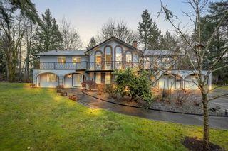 Photo 1: 6150 Ryall Rd in : Du West Duncan House for sale (Duncan)  : MLS®# 863897