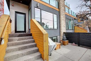 Photo 31: 1 1832 34 Avenue SW in Calgary: South Calgary Row/Townhouse for sale : MLS®# A1081546