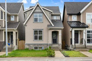 Main Photo: 147 Masters Link SE in Calgary: Mahogany Detached for sale : MLS®# A1132473