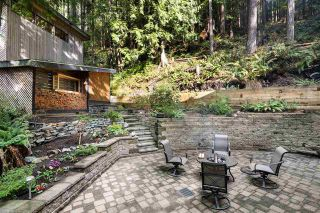 Photo 31: 115 Sunset Drive in West Vancouver: Lions Bay House for sale : MLS®# R2553159