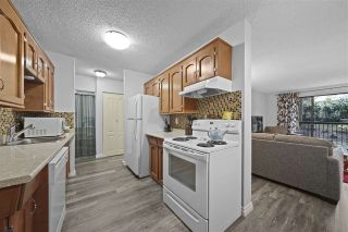 """Photo 7: 107 620 EIGHTH Avenue in New Westminster: Uptown NW Condo for sale in """"The Doncaster"""" : MLS®# R2539219"""