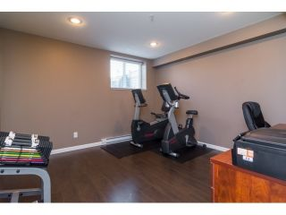 Photo 19: 6854 208 STREET in Willoughby Heights: Home for sale : MLS®# R2053124