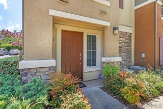 Photo 2: SANTEE Townhouse for sale : 2 bedrooms : 10160 Brightwood Ln #1
