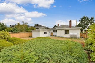 Photo 3: 1960 CARNARVON St in : SE Camosun House for sale (Saanich East)  : MLS®# 884485