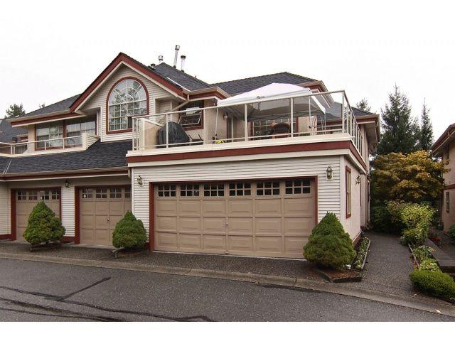 "Main Photo: 41 8855 212TH Street in Langley: Walnut Grove Townhouse for sale in ""Golden Ridge"" : MLS®# F1320345"