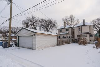 Photo 26: 59 Matheson Avenue in Winnipeg: Scotia Heights House for sale (4D)  : MLS®# 202028157
