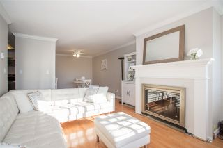 """Photo 3: 302 7751 MINORU Boulevard in Richmond: Brighouse South Condo for sale in """"Canterbury Court"""" : MLS®# R2336430"""