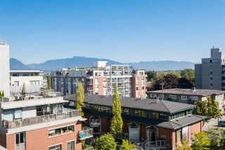 """Photo 15: 613 251 E 7TH Avenue in Vancouver: Mount Pleasant VE Condo for sale in """"DISTRICT"""" (Vancouver East)  : MLS®# R2498216"""