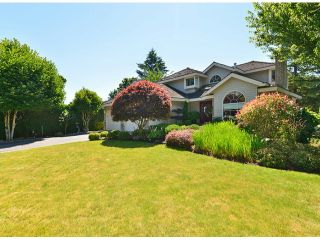"Photo 1: 35102 PANORAMA Drive in Abbotsford: Abbotsford East House for sale in ""Everett Estates"" : MLS®# F1417437"
