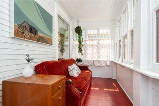 Photo 2: 539 Banning Street in Winnipeg: House for sale : MLS®# 202119664