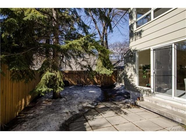 Photo 20: Photos: 315 Queenston Street in Winnipeg: River Heights North Residential for sale (1C)  : MLS®# 1705969