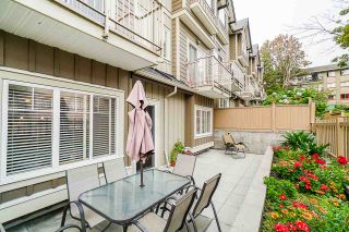"Photo 28: 109 368 ELLESMERE Avenue in Burnaby: Capitol Hill BN Townhouse for sale in ""HILLTOP GREENE"" (Burnaby North)  : MLS®# R2500245"