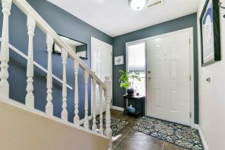"""Photo 3: 28 31255 UPPER MACLURE Road in Abbotsford: Abbotsford West Townhouse for sale in """"Country Lane"""" : MLS®# R2246805"""