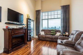 "Photo 2: 408 11935 BURNETT Street in Maple Ridge: East Central Condo for sale in ""KENSINGTON PARK"" : MLS®# R2233742"